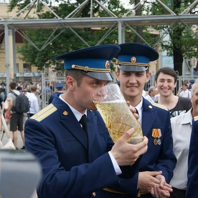 Дмитрий Фирсов, 1 мая 1991, Санкт-Петербург, id85438382