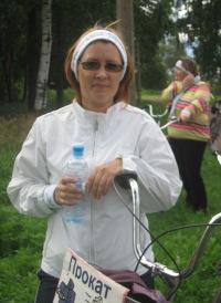 Надежда Романова