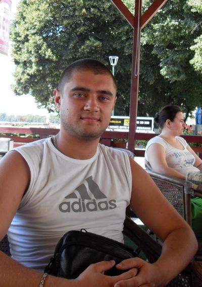 Александр Груздев, 1 ноября , Донецк, id140441052