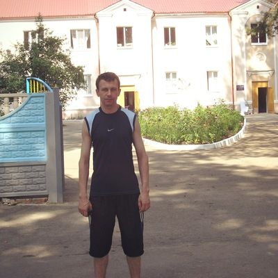 Иван Яценко, 8 апреля 1971, Харьков, id168279218