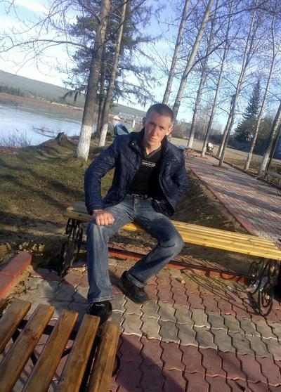 Илья Пасечников, 23 ноября 1992, Саратов, id180967800