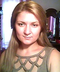 Irena Drylinska, 31 июля , Самара, id16217848