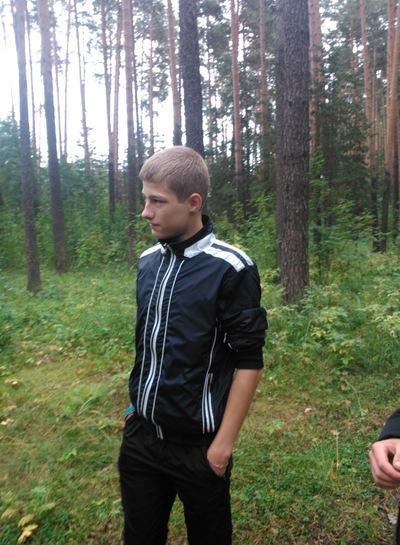 Дима Пищальников, 6 июля , Екатеринбург, id206902854