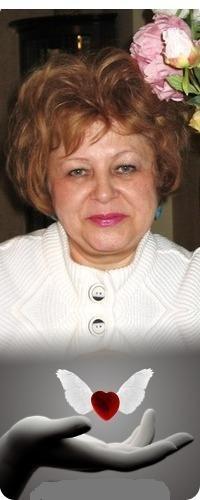 Халида Шабурова, 19 февраля 1986, Саранск, id106569050