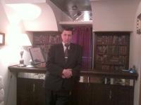 Александр Жирновников, 27 марта , Никель, id112781563