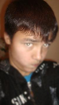 Амир Аскаржанов, id155143466