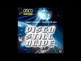 Agent Stereo - Touch The Sky (Original Mix)