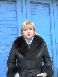 Ирина Губарева, 11 марта , Саки, id22198699