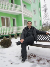 Артур Оганесян, 11 ноября , Нижний Новгород, id54249700