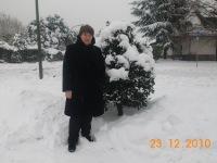 Анна Леонгардт, 17 ноября 1973, Москва, id8537532