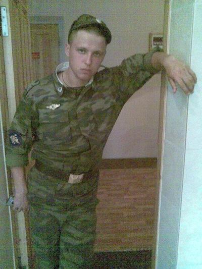 Семен Сергеев, 5 февраля 1989, Переславль-Залесский, id22500073