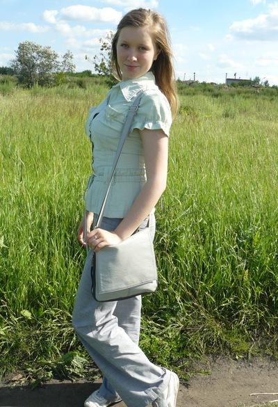 Елена Окунева, 17 августа , Челябинск, id47724171
