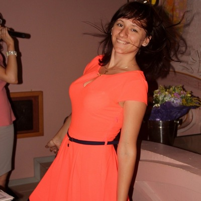 Татьяна Романова, 21 июня 1989, Москва, id1870433