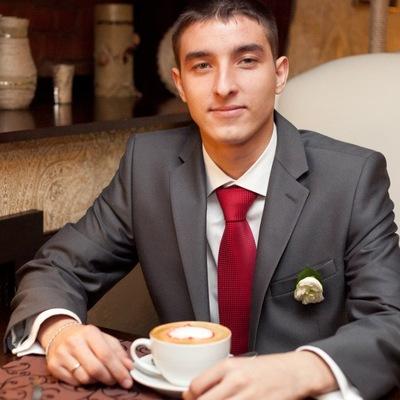 Илья Бородин, 28 декабря 1991, Томск, id21063593