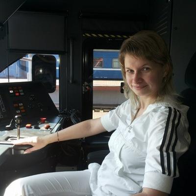 Наталия Василевич, 31 декабря 1986, Минск, id13485880