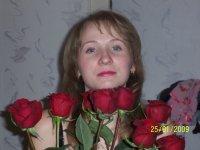Елена Бунеева, 16 июня 1989, Мончегорск, id29721478