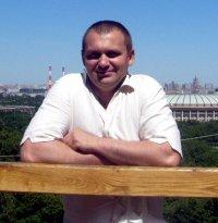 Василий Белоусов, 23 февраля , Москва, id53918566