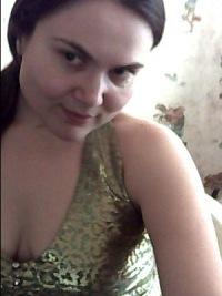 Ильмира Малекова, 23 августа 1977, Санкт-Петербург, id73872673