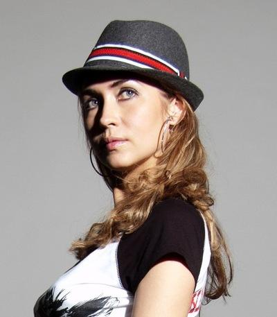 Мария Легкова