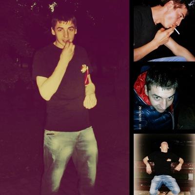 Михаил Стах, 16 августа 1987, Москва, id137695415