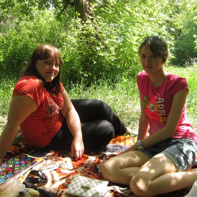 Алина Коштенко, 10 июля , Лянтор, id138339455