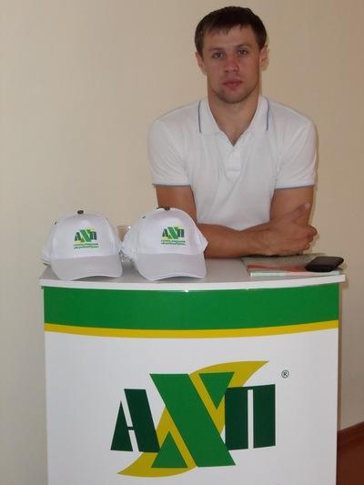 Максим Сайденцаль, 27 января 1998, Москва, id187990503