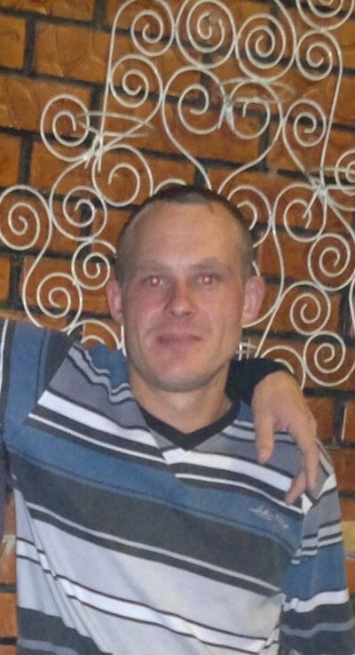 Алексей Шаламов, 22 июля , Ермаковское, id225670758