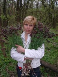 Елена Борисенко, 24 июля , Кременная, id104416105