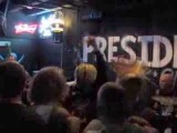 The Casualties - Tomorrow Belongs To Us @ Presidents Rock Club in Quincy, MA (9/6/13)
