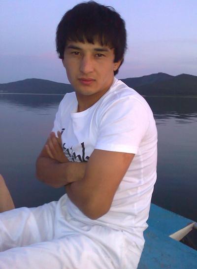 Nursultan Naizabekov, 10 мая , Москва, id197269022