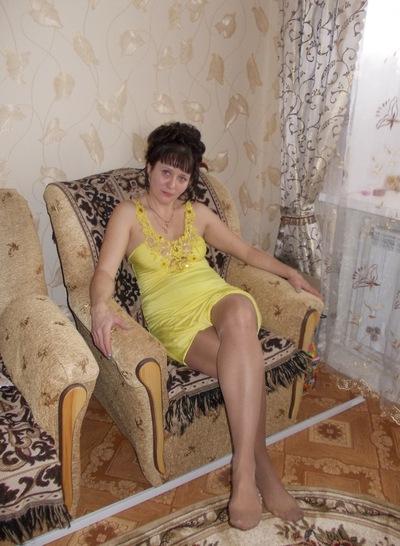 Ольга Маркина, 6 июля 1989, Калуга, id202590248