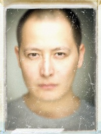 Арман Таиров