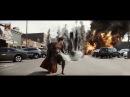 [Человек из стали] дублированный Русский Трейлер № 2 (2013)