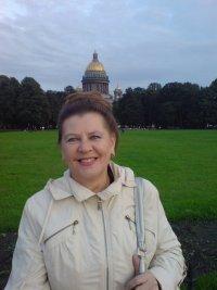Алевтина Лукьянова, 17 ноября , Москва, id64189862