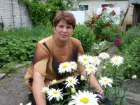 Любовь Алымова, 29 декабря , Брянск, id92679635