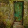К Зелёной Двери