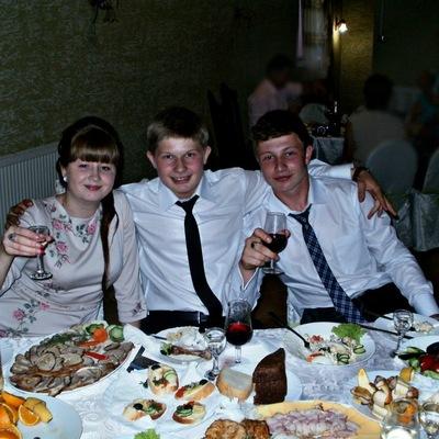 Яночка Матяш, 3 июля , Львов, id140274347