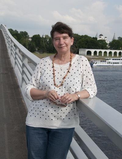 Татьяна Шеломова, 31 мая 1985, Санкт-Петербург, id4275455