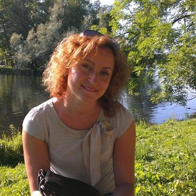 Елена Климова-Волкова, 12 декабря , Санкт-Петербург, id5907637
