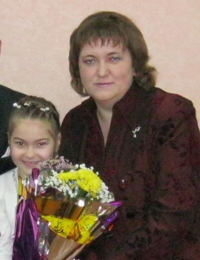 Вера Шарикова, 16 сентября , Уфа, id76694800