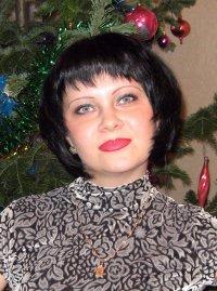 Елена Горбунова, 26 октября , Рубцовск, id20327608