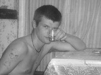 Владимир Бойцев, 28 июля 1986, Ефимовский, id38431763