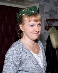 Светлана Борисова, 18 мая , Киев, id39945435