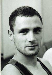 Святослав Февралев, 23 января 1986, Санкт-Петербург, id93945601