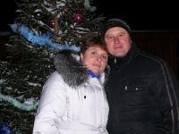 Татьяна Ильина, 1 февраля , Угра, id96154767