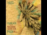 Osunlade Feat Nadirah Shakoor - Pride (Osunlades Back to Africa)