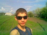 Бодя Касян, 29 октября 1992, Псков, id38821099