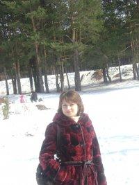 Наталья Наумова, 11 апреля , Винница, id60728740