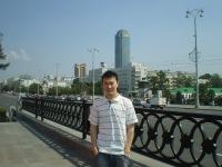 Жоомарт Сансзыбаев, Токтогул