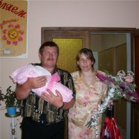 Александр Зайцев, 26 апреля , Краснослободск, id86296051